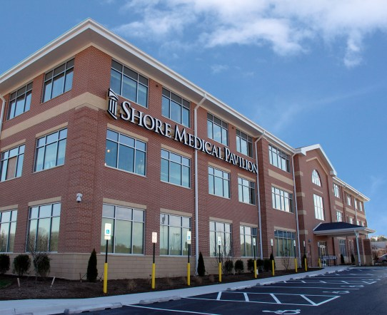 University Of Maryland Shore Regional Health Medical Pavilion - Queenstown, MD