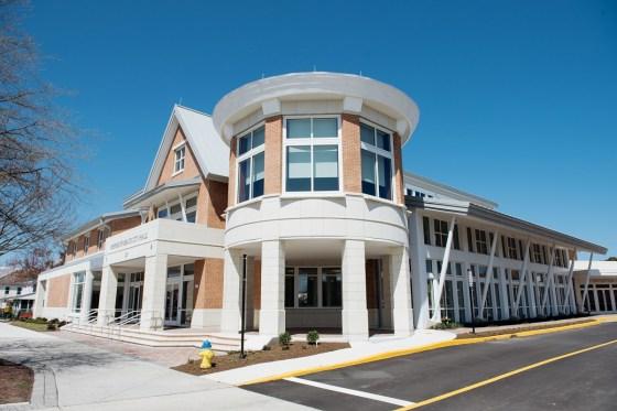 Rehoboth Beach City Hall - Rehoboth, DE