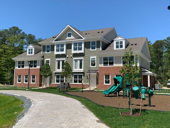 The Village at Slippery Hill - Queenstown, MD