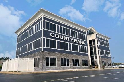 County Bank - Rehoboth, Delaware