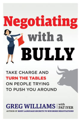 Negotiating with a Bully