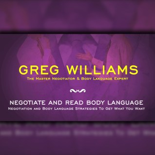 Negotiate and Read Body Language