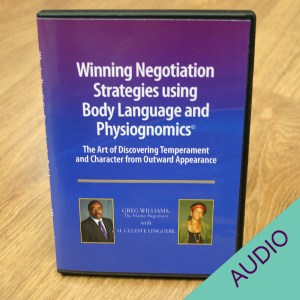 Winning Negotiation Strategies audio CD