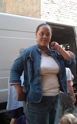 Me In Italy in 2007