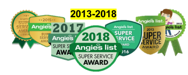 tmlc earns 2018 super service award