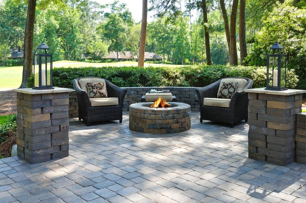 trends in gainesville brick pavers