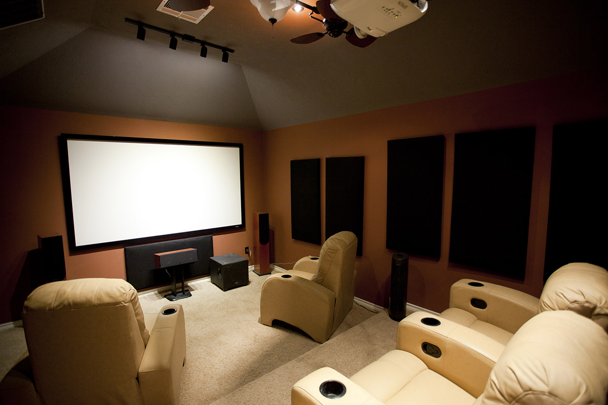 Best 71 Home Theater Systems of 2018  The Master Switch
