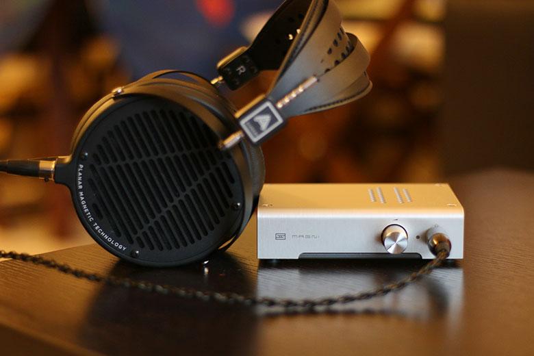 best headphone amps of