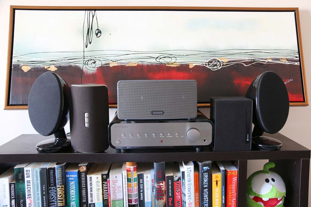 medium resolution of wired vs wireless speakers