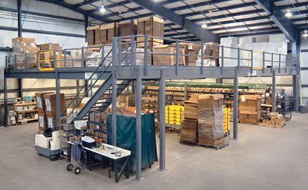 Mezzanines: Everything You Need to Know