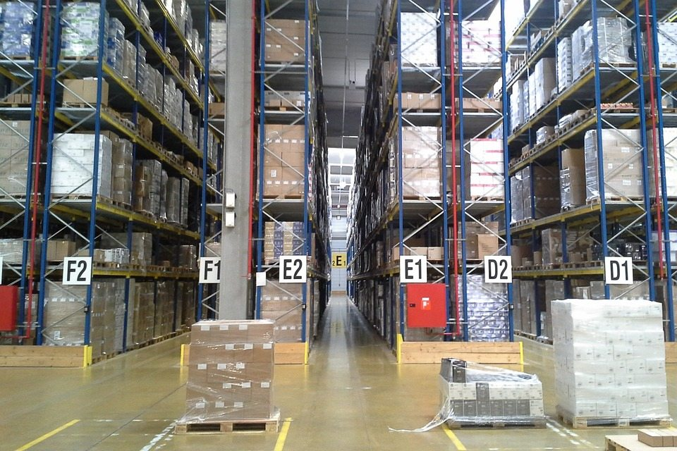 How to Prepare Your Warehouse for the Holidays