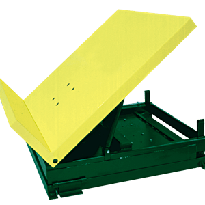 Hydraulic Fixed Height Tilter