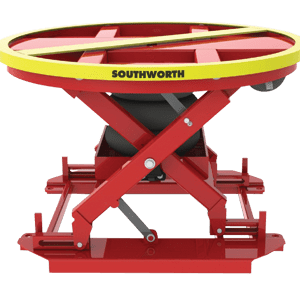 PalletPal 360 Air Actuated Loader