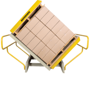 PalletPal Pallet Rotator/Inverter