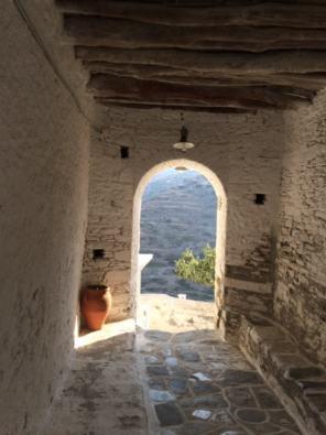 κάστρο της Σίφνου