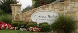 Promenade Harbor