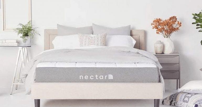 nectar mattress review uk may 2021