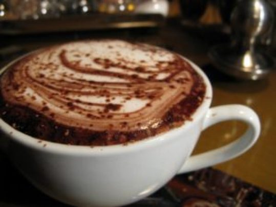 Drinking coffee to stay alert lowers your metabolism.