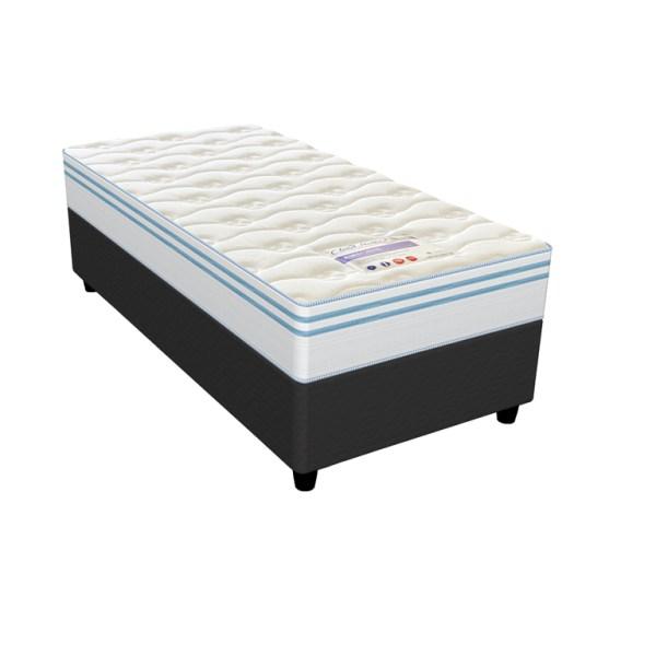 Cloud Nine Airborne - Single Bed