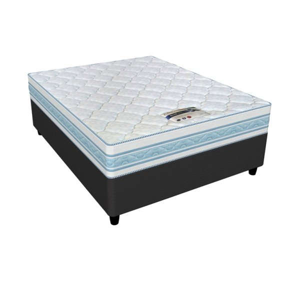 Cloud Nine Blue 50th Anniversary - Double Bed