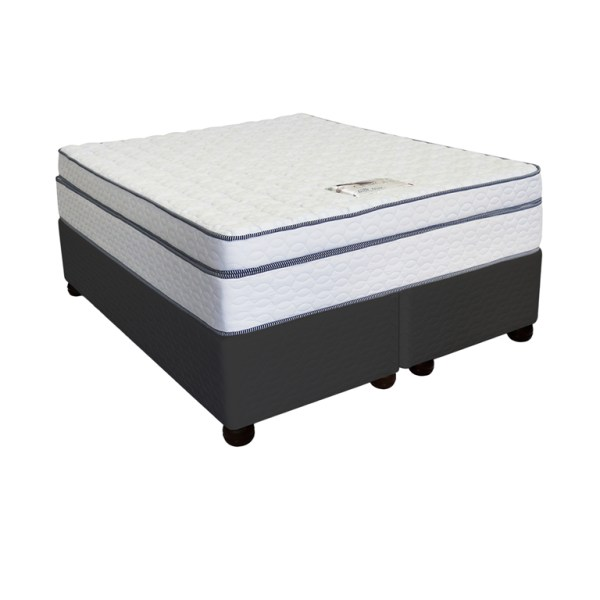 Cloud Nine Chiroflex - King XL Bed