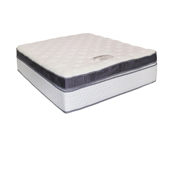 Cloud Nine Grande I-Sleep - King XL Mattress