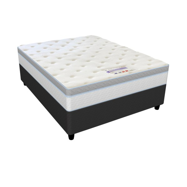 Cloud Nine Mega-Flex - Double XL Bed