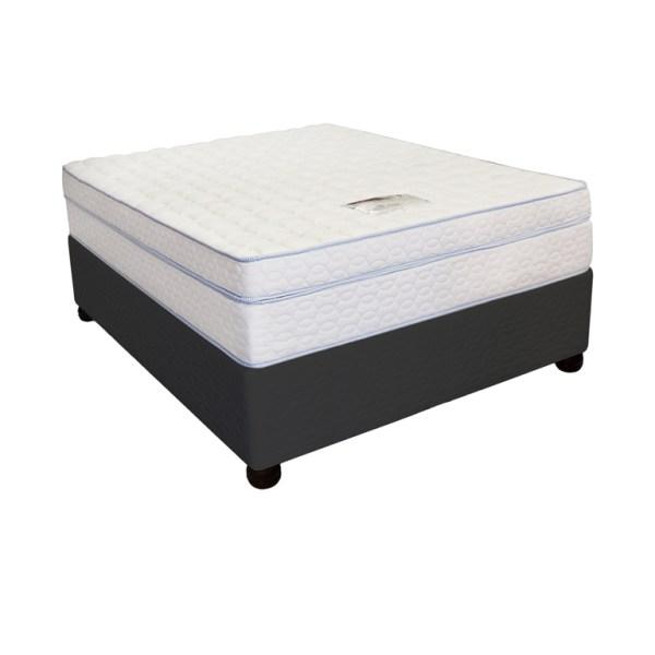 Cloud Nine Neuroflex - Double XL Bed
