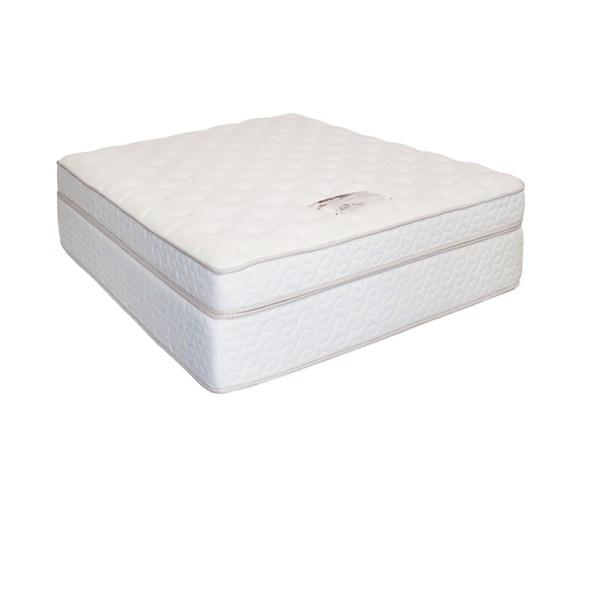 Cloud Nine Postureflex - Queen XL Mattress