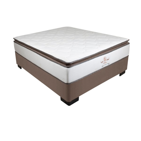Fabbro Grand Elegance Twin Pocket - Double Bed