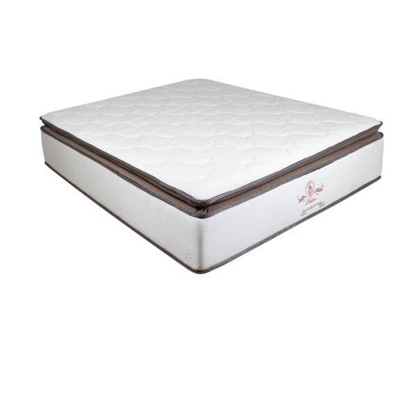 Fabbro Grand Elegance Twin Pocket - Double XL Mattress