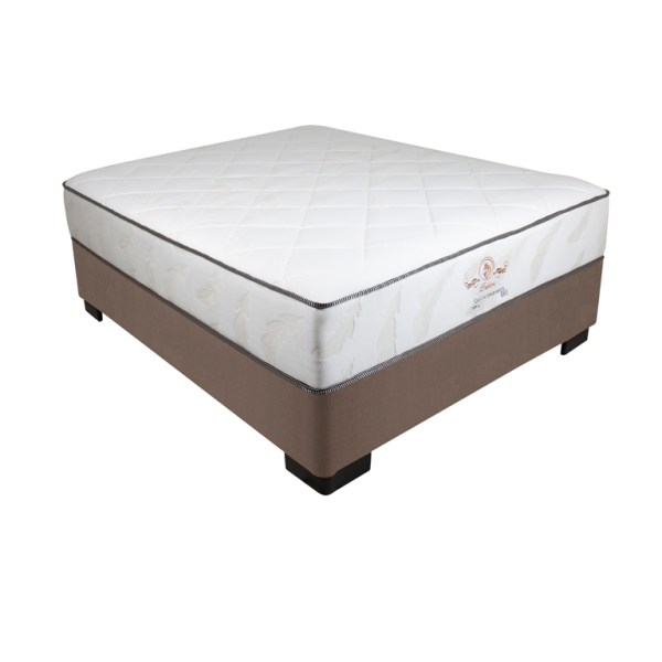 Fabbro Grand Splendour Twin Pocket - King XL Bed