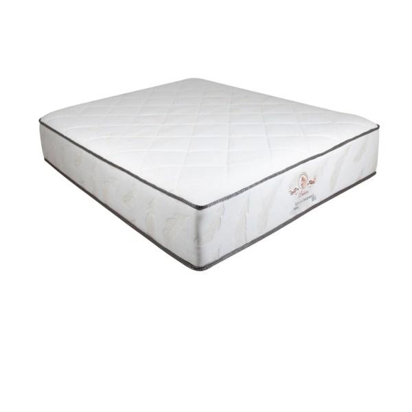 Fabbro Grand Splendour Twin Pocket - Queen XL Mattress