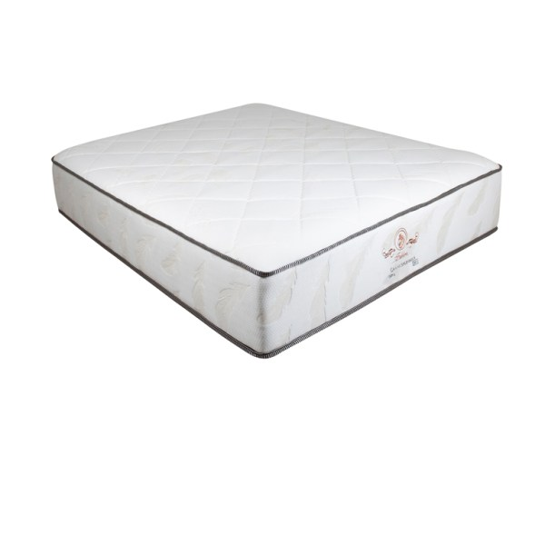 Fabbro Grand Splendour Twin Pocket - Queen XL Mattress