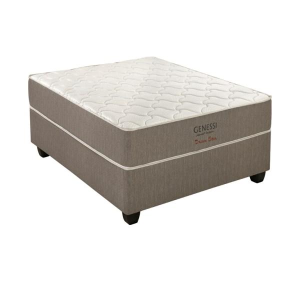 Genessi Dream Star - Queen XL Bed