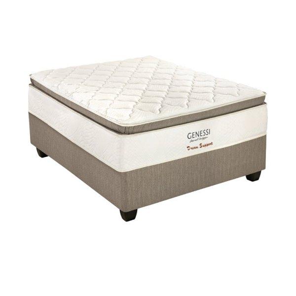 Genessi Dream Support - Queen XL Bed