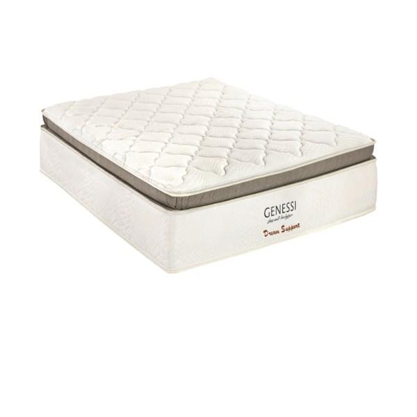 Genessi Dream Support - Three Quarter Mattress