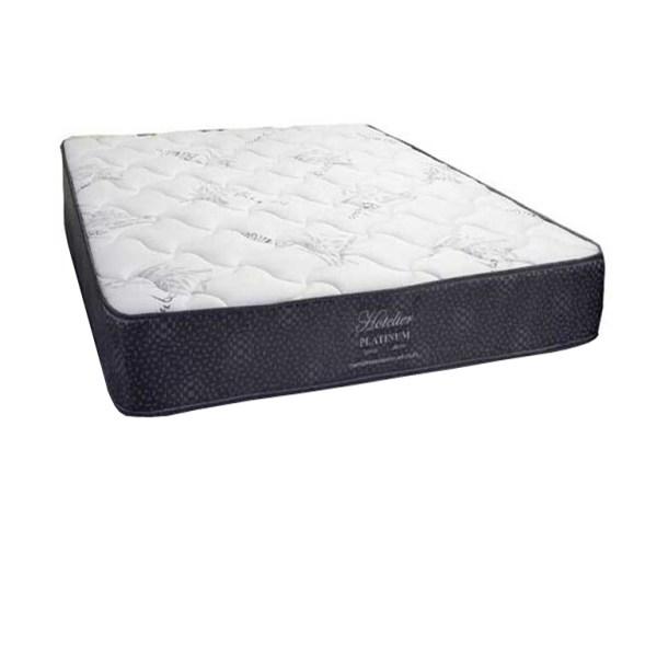Universe Bedding Hotelier Platinum - Queen XL Mattress