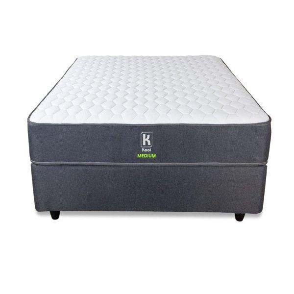 Kooi B-Series Medium - Three Quarter XL Bed