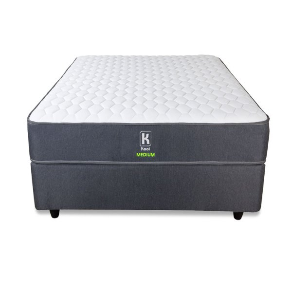 Kooi B-Series Medium - Three Quarter XL Bed