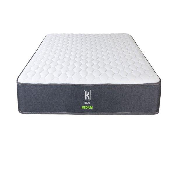 Kooi B-Series Medium - Queen XL Mattress