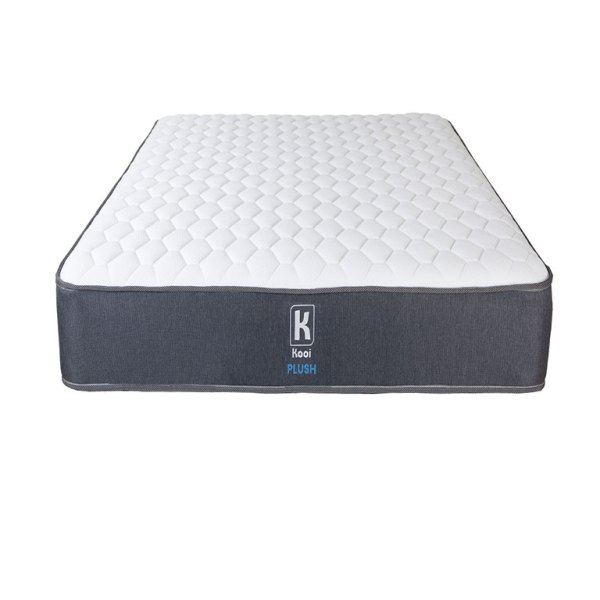 Kooi B-Series Plush - Double Mattress