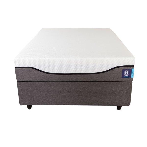 Kooi Pure Plush - Double Bed