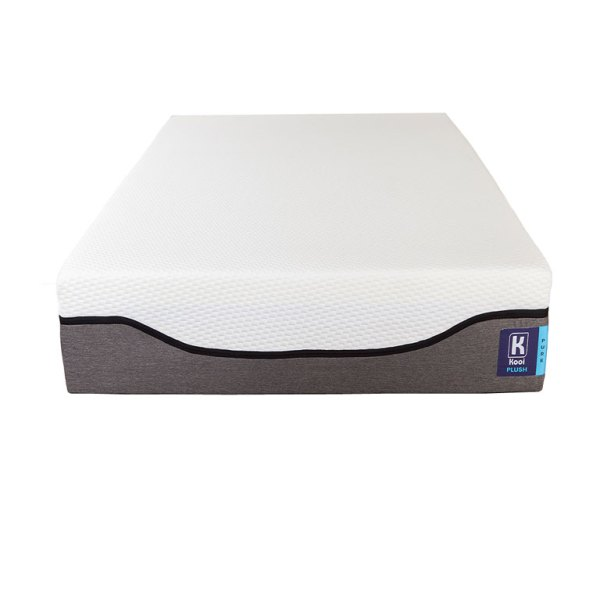 Kooi Pure Plush - Queen Mattress