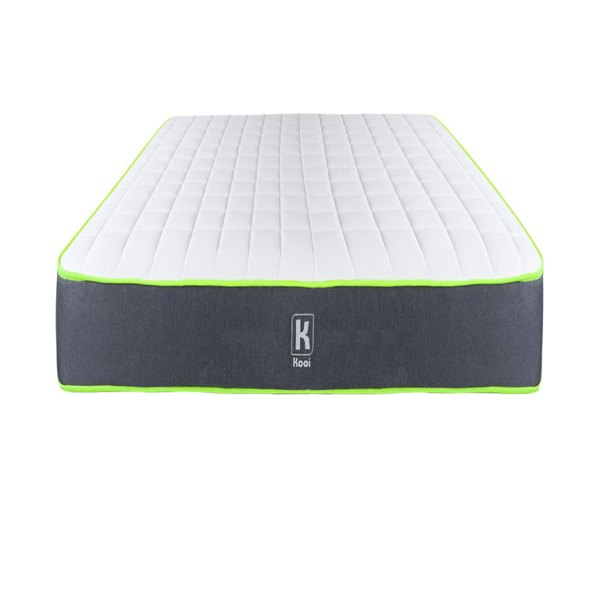 Kooi Superior Pocket Medium - King XL Mattress