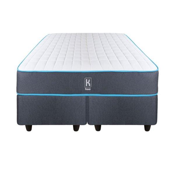 Kooi Superior Pocket Plush - King Bed