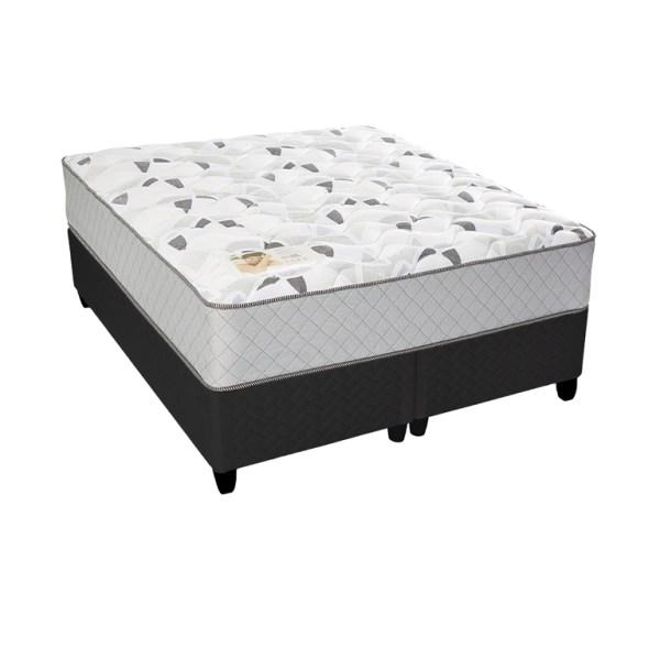 Rest Assured Geo II - King Bed