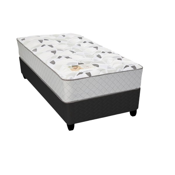 Rest Assured Geo II - Three Quarter Bed