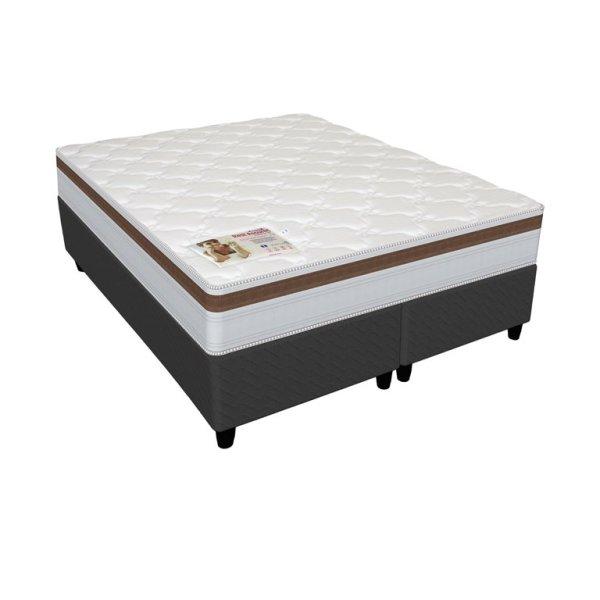 Rest Assured Somerset - King XL Bed