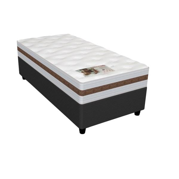 Rest Assured St Andrews - Three Quarter Bed